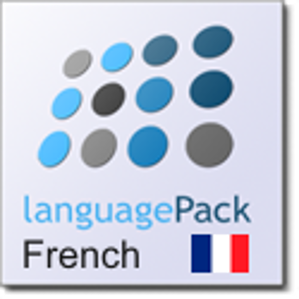 Picture of French Language Pack for nopCommerce