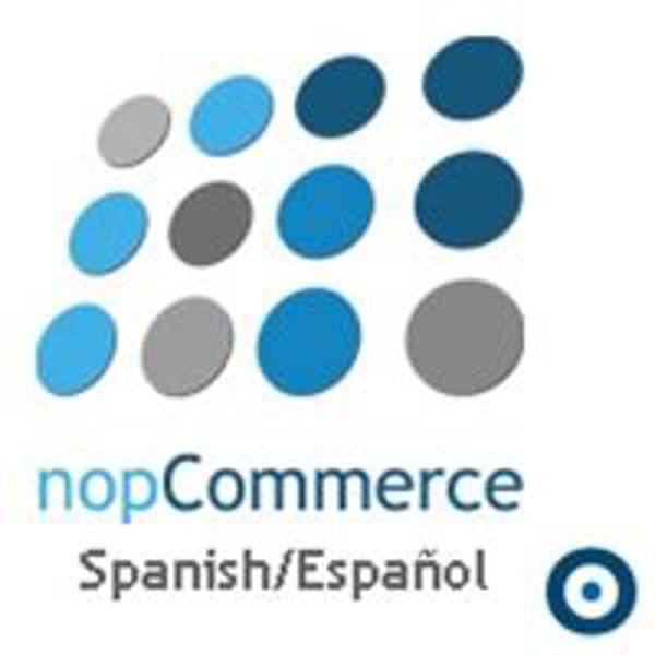 Picture of Latin American Spanish Language Pack for nopCommerce