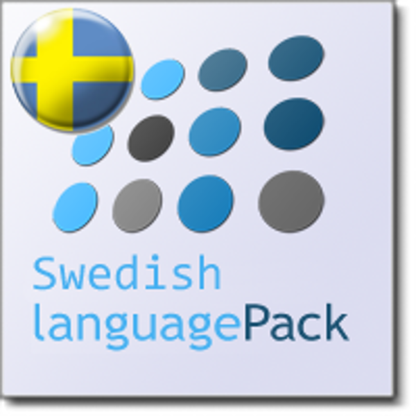 Picture of Swedish Language Pack for nopCommerce