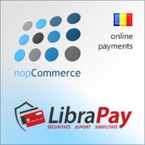 Picture of LibraPay payments plugin