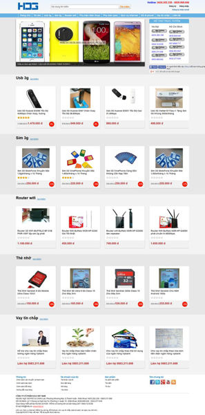 Picture of E-Hidu Bootstrap theme Supported (Desktop,mobile,table)
